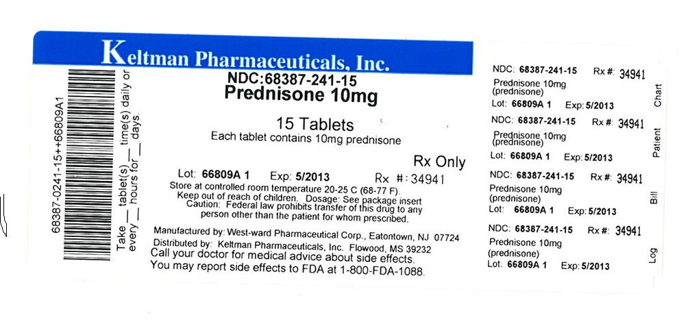 prednisone prescription strength