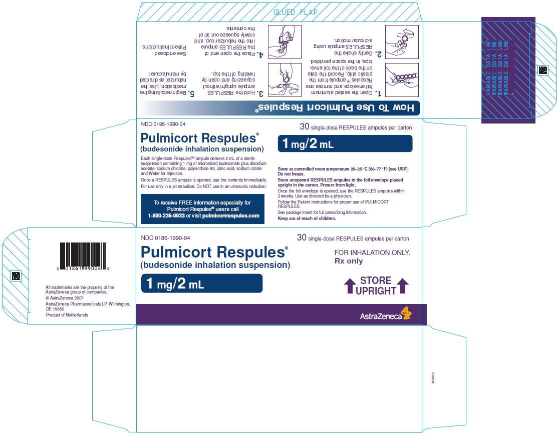 Pulmicort Respules Astrazeneca Pharmaceuticals Lp Page 7